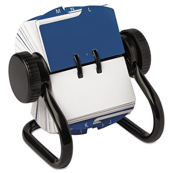 Rolodex Open Rotary Card File - ROL66700