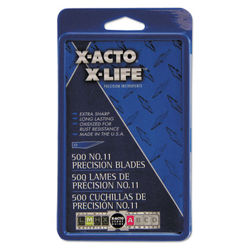 X-ACTO Replacement Blades