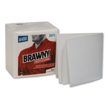 Georgia Pacific Professional Brawny Industrial All Purpose Wipers