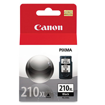 Canon 2974B001-DTCL211XL Ink - CNM2973B001