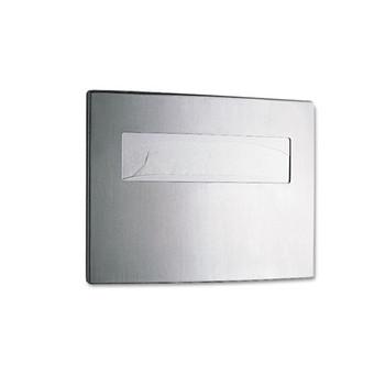 Bobrick Stainless Steel Toilet Seat Cover Dispenser - BOB4221