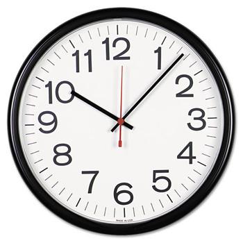Universal Indoor/Outdoor Clock
