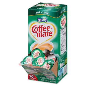 Coffee-mate Liquid Coffee Creamer - NES35112CT