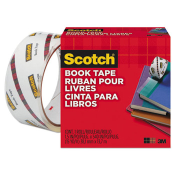 Scotch Book Tape - MMM845112