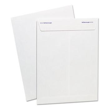 Ampad Gold Fibre Fastrip Release & Seal White Catalog Envelope