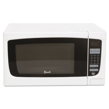 Avanti 1.4 Cubic Foot Electronic Microwave with Touch Pad