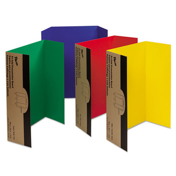 Pacon Presentation Boards - PAC37654