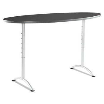 Iceberg ARC Sit-to-Stand Adjustable Height Table - ICE69627