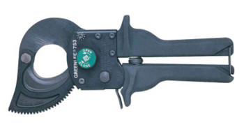 Greenlee® Ratchet Cable Cutters