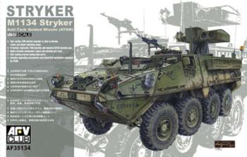 1/35 Stryker M1134 ATGM