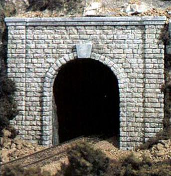 Woodland Scenics Cut Stone Single Portal - N Scale