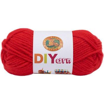 DIYarn  Red