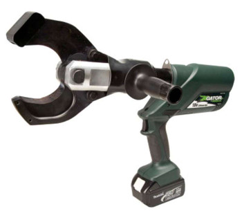 Greenlee® Battery-Powered Cable Cutter
