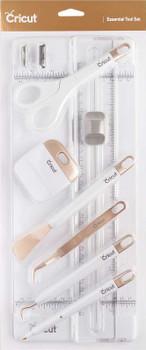 Cricut Tools & Trimmer Set Gold