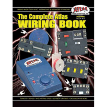 Atlas 12 The Complete Wiring Book