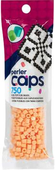 Perler Cap Beads 750/Pkg Sand