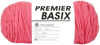 Premier Yarns Basix Yarn Taffy