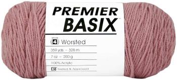 Premier Yarns Basix Yarn Light Mauve