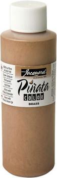 Jacquard Pinata Color Alcohol Ink 4oz Brass