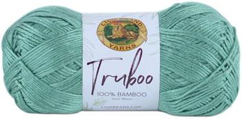 Lion Brand Truboo Yarn Seafoam