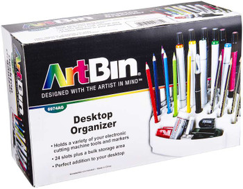 ArtBin Desktop Accessory Storage