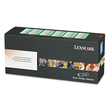 Lexmark™ E360H41G High-Yield Toner, Return Program, 9000 Page-Yield, Black