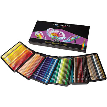 Prismacolor Premier Colored Pencils 150/Pkg