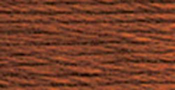 Anchor 6-Strand Embroidery Floss 8.75yd Bark Medium Dark