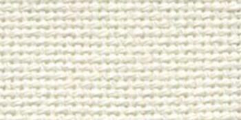 """Monaco Cloth 28 Count 20""""X24"""" Box Antique White"""