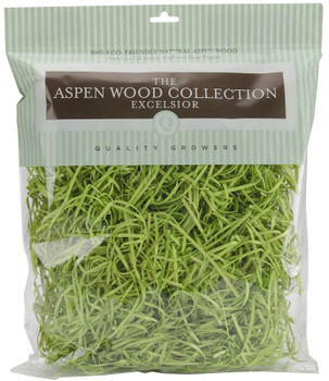 Aspenwood Excelsior 328 Cubic Inches Chartreuse