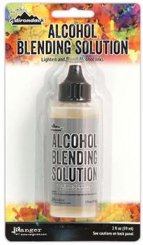 Adirondack Alcohol Ink Blending Solution 2oz
