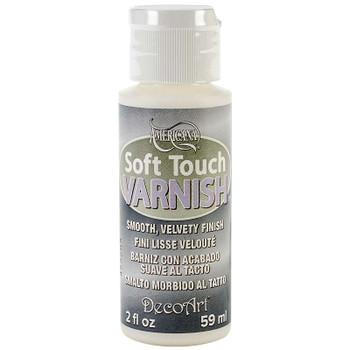 Americana Soft Touch Varnish 2oz