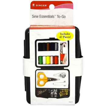 Sew Essentials To-Go Sewing Kit