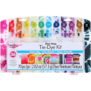 Tulip One-Step Tie Dye Kit Super Big