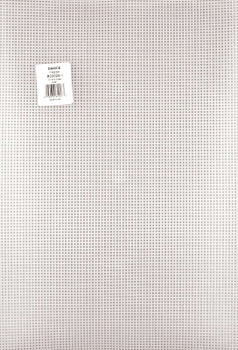 "Plastic Canvas 7 Count 12""X18"" Clear"