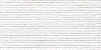 Red Heart Classic Crochet Thread Size 10 White