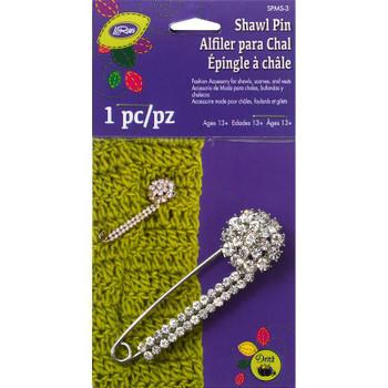 Adjustable Ring Picks up Beads easily Works GREAT!! Dritz LoRan Bead-Nabber