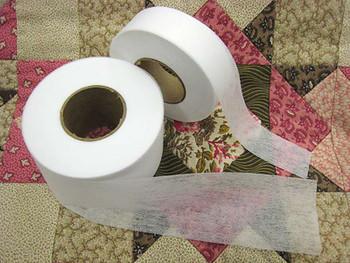 "Marti Michell Marti's Choice Fusible Tape 2""X30yd Single Roll"
