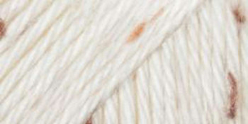 Simply Soft Tweeds Yarn Off White