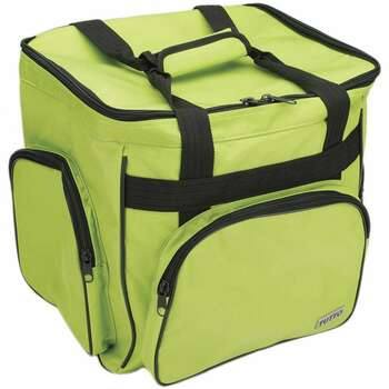 "TUTTO Serger & Accessory Bag 14.5""X14.5"" Lime"
