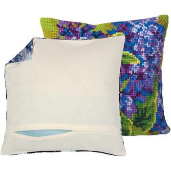 Collection D'Art Cushion Finishing Kit 45.5X45.5cm