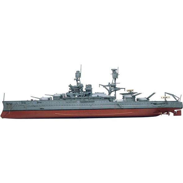 Plastic Model Kit USS Arizona Battleship 1:426