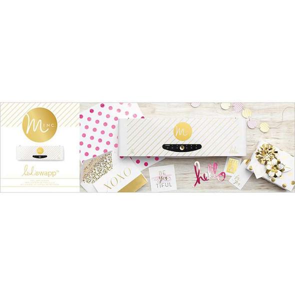 Minc Foil Applicator & Starter Kit (UK Version)-