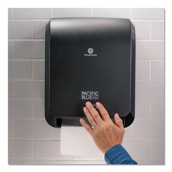 Georgia Pacific Professional Pacific Blue Ultra Paper Towel Dispenser