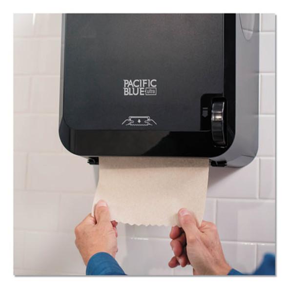 Georgia Pacific Professional Pacific Blue Ultra Paper Towel Dispenser - GPC59589