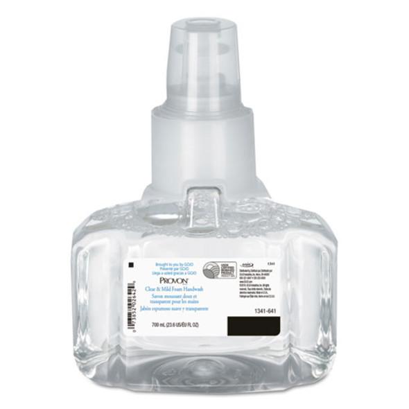 PROVON Clear & Mild Foam Hand Wash