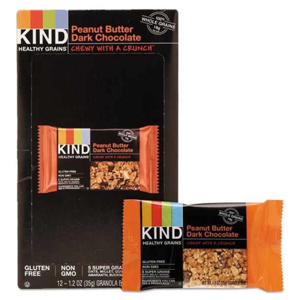 KIND Healthy Grains Bars - KND18083
