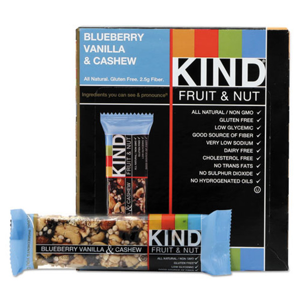 KIND Fruit and Nut Bars