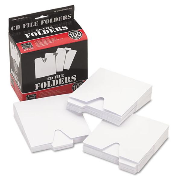 Vaultz CD File Folders