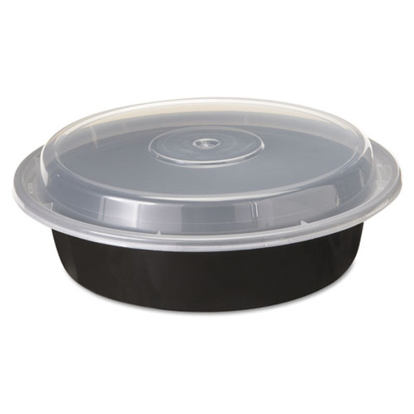Pactiv VERSAtainer Containers - PCTNC723B